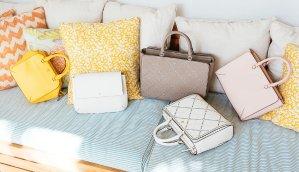up to 50% off Select designer handbags sale