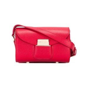 Furla Small Amazzone Saffiano Crossbody Bag