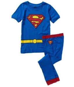 Tight Fit Costume Boys' Sleep Set