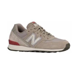 New Balance 696 - Women's - Running - Shoes - Husk/Angora/Clay