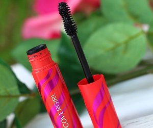 CoverGirl 305 Flamed Out Mascara, Black Blaze, 0.37 Fluid Ounce