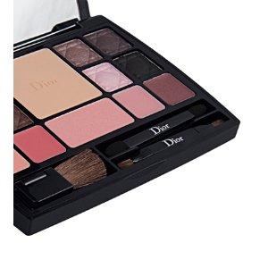Sasa.com: Christian Dior, Voyage Total Makeover Palette (1 box)