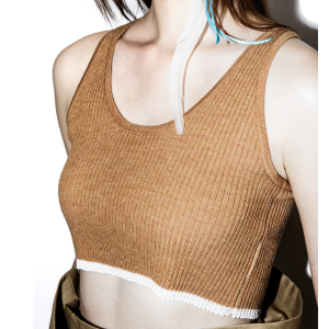 Ribbed Tank Top | 3.1 Phillip Lim Official Store