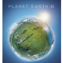 免费接近满分神作!Planet Earth II 第一集 岛屿