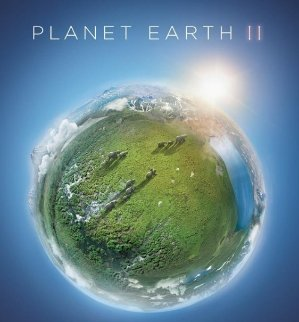 Pre Order! $29.83Planet Earth II Blue Ray