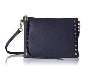 $53.04 Rebecca Minkoff Jon With Studs Cross-Body Bag