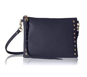 $53.04 Rebecca Minkoff Jon With Studs Cross-Body Bag
