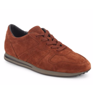 Tod's - Lace-Up Leather Sneakers - saksoff5th.com