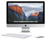 Apple 27吋 iMac 一体机 带Retina 5K显示屏 i5 8GB 1TB MK462LL/A