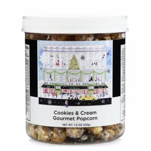 The Hampton Popcorn Company - Cookies & Cream Gourmet Popcorn - saks.com