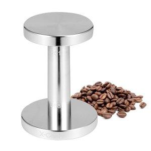 X-Chef Aluminum Tamper for Espresso 51/ 58mm Coffee Tamper