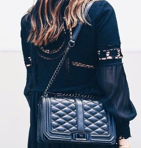 Up to Extra 50% Off Rebecca Minkoff Women Handbags on Sale @ Bloomingdales