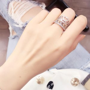 Up to 60% Off PANDORA Rings @ Rue La La