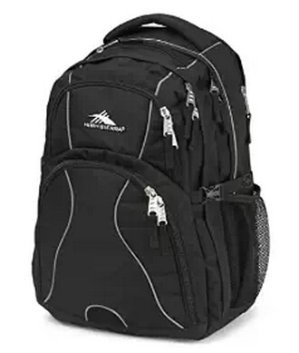 From $11.24 Select High Sierra Back to School Bags @ Amazon.com