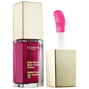 Instant Light Lip Comfort Oil - Clarins | Sephora