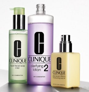 Free 3-Piece Fall Favourites Kit With any $45 Order @ Clinique