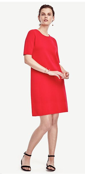 Under $35 All Sale Dresses @ Ann Taylor