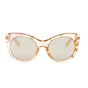 GUCCI | Women's Cat Eye Acetate Sunglasses | Nordstrom Rack