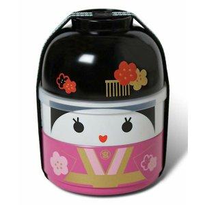 Miya Company Pink Tomodachi Bento Set | zulily