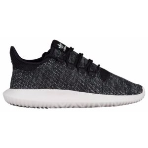 adidas Originals Tubular Shadow - Boys' Grade School - Running - Shoes - White/White/Black/Black