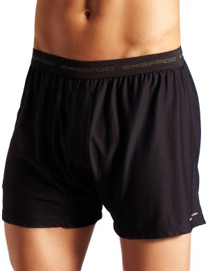 FROM $11.95 ExOfficio Men's Give-N-Go Boxer