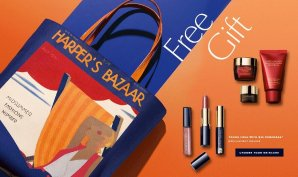 Today Only! Free 7-Piece Gift With $45 Purchase @ Estee Lauder