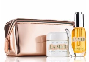 New Arrival! $395(A $550 Value) + 27-Pc. Gift with La Mer Endless Transformation Set @ Nordstrom