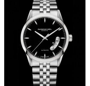 Raymond Weil Men's Freelancer Watch 2770-ST-20011