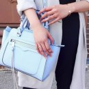 Up To 40% OFF Rebecca Minkoff Baby Blue Handbags And Accessories Sale @ Nordstrom