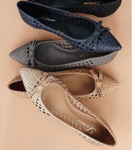 Up to 83% Off Dune London, Tibi & More Summer Shoes On Sale @ Rue La La