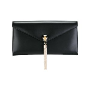 Bulgari Envelope Clutch