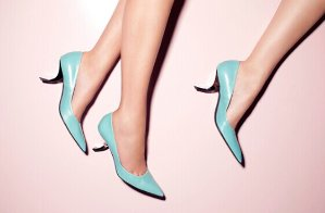 Up to 70% Off + Extra 20% Off Roger Vivier Shoes @ yoox
