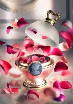 LADUREE Mixed Face Color Rose #01