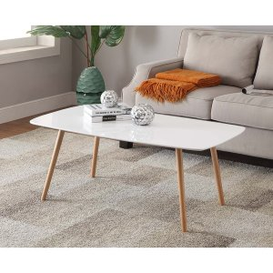 Convenience Concepts Oslo Coffee Table - 18938538 - Overstock.com Shopping - Great Deals on Coffee, Sofa & End Tables
