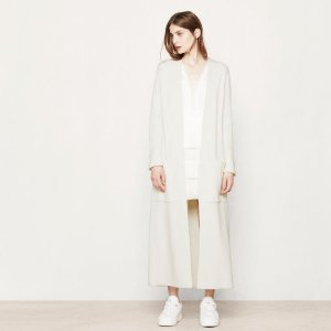 Up To 50% Off + Extra 20% OffCoats Sale @ Maje