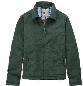 $48.99(reg.$128.00) Timberland Men's Mt. Hayes Bomber Jacket