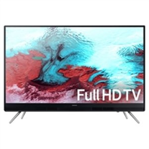 Samsung UN40K5100 40-inch LED HDTV + $100 Dell GC