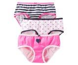 Toddler Girl 3-Pack Stretch Cotton Panties | OshKosh.com