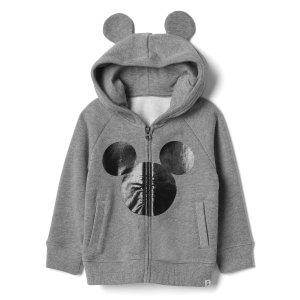 babyGap | Disney Mickey Mouse zip hoodie | Gap