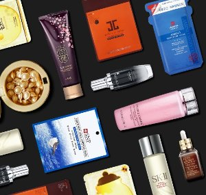Up to 80% Off Beauty Awards 2016 @ Sasa.com