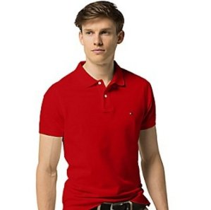 Extra 40% OffMen's Polo Shirts @ Tommy Hilfiger Dealmoon Doubles Day Exclusive!