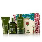 Dealmoon Exclusive! $72 (reg. $128) Dr. Weil for Origins Mega Relief 4-Piece Gift Set With Bag