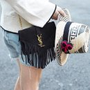 Up to 15% Off Saint Laurent Paris Women's Handbags @ Luisaviaroma