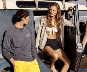Up to 40% OffEnd of Season Sale @ Jack Wills