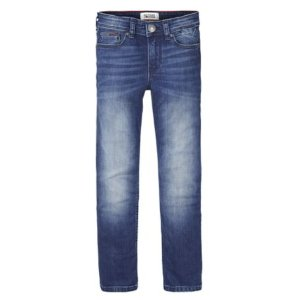 Faded Straight Jean | Tommy Hilfiger USA