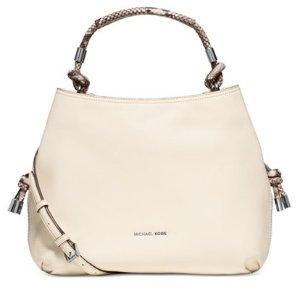 MICHAEL Michael Kors Isabel Large Convertible Shoulder Bag