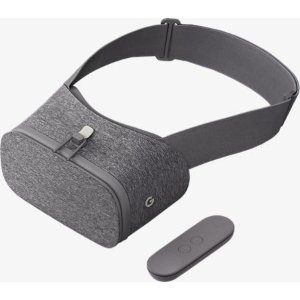 Google Daydream View VR for Pixel phones