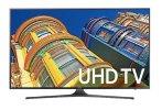 "$1299.99 Samsung 65"" 4K Smart TV UN65KU6300F+$400 Dell Gift Card"