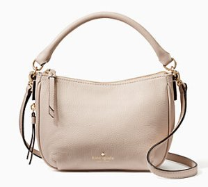 Kate Spade cobble hill mini ella