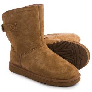 Remora Suede Boots